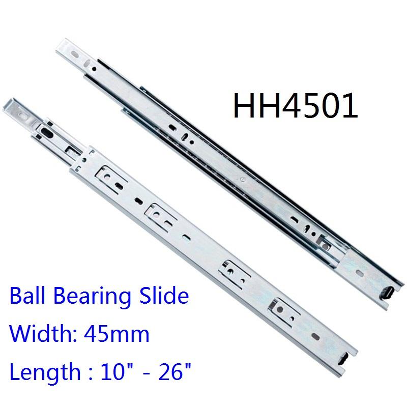 HH4501 Ball Bearing Slide