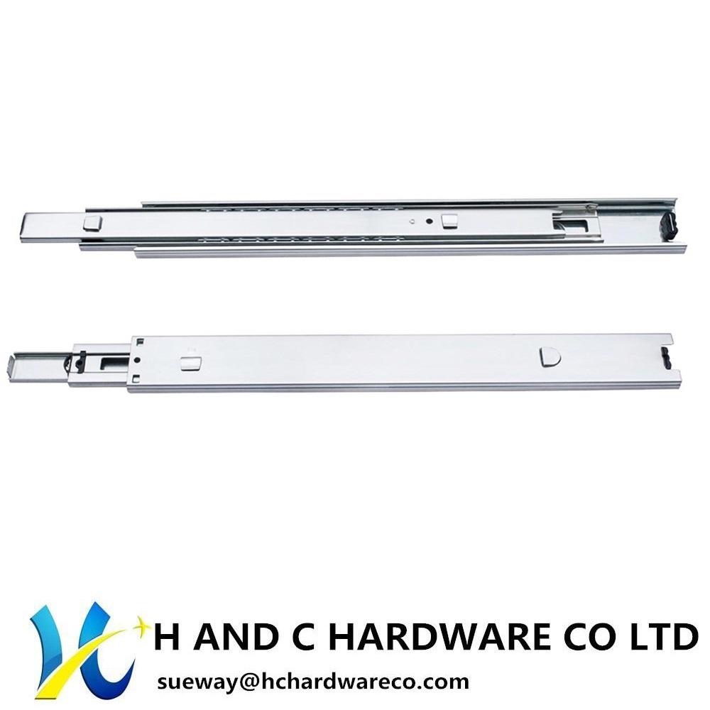 HH4509 Ball bearing slide (Metal drawer)
