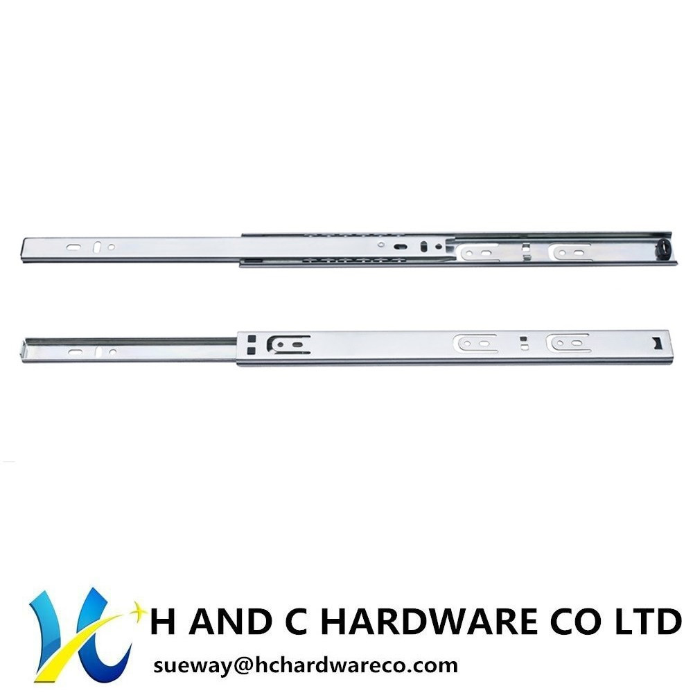 HH2701 Ball bearing slide ( Metal drawer )