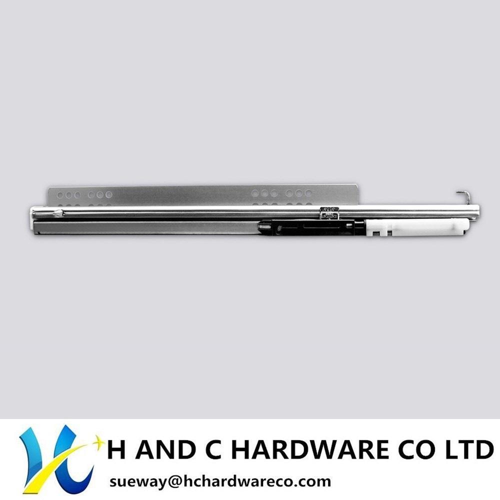 V6 , Full Extension Concealed Undermount Slide