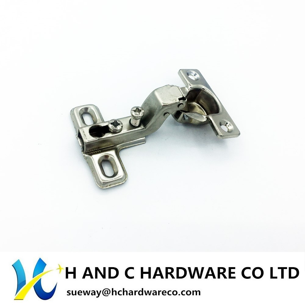 26mm Cup Hinge, Key Hole, One Way