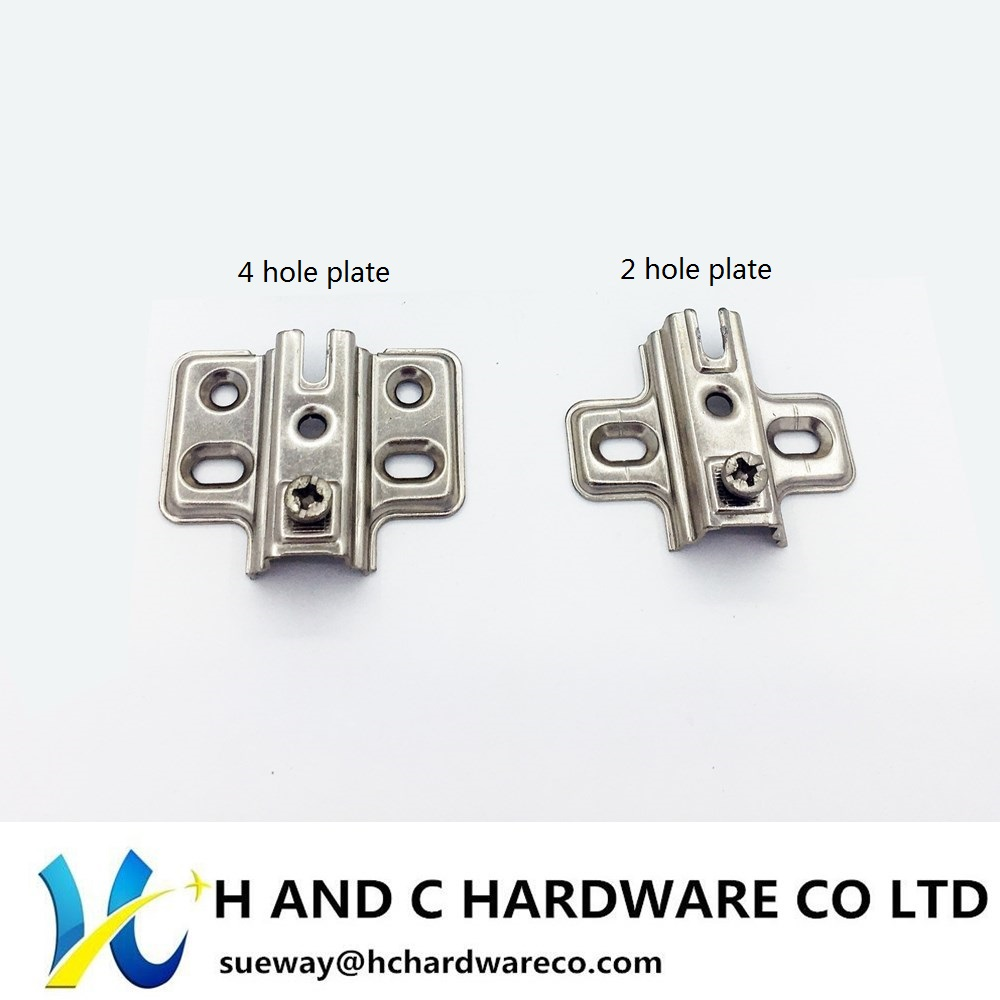 30 degree Angle Hinge, Slide On Two Way Supplier China