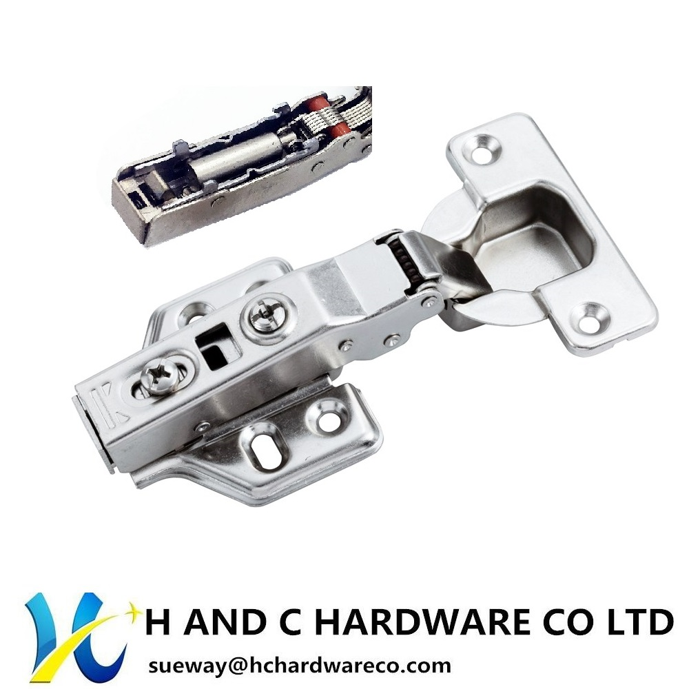Hydraulic Hinge , Clip On