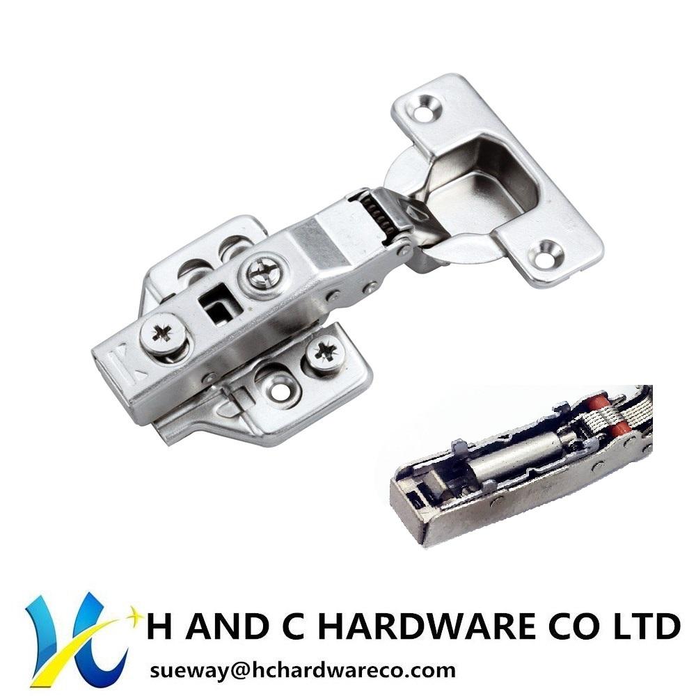3D Hydraulic Hinge , Clip On