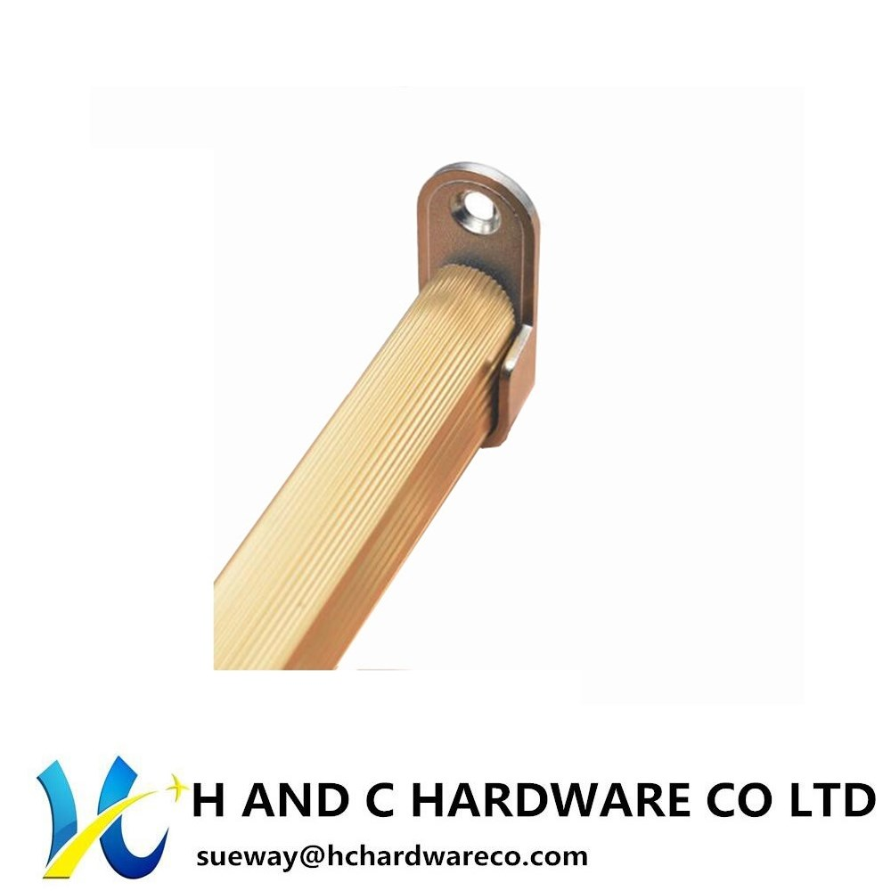 Oval Tube Holder E03