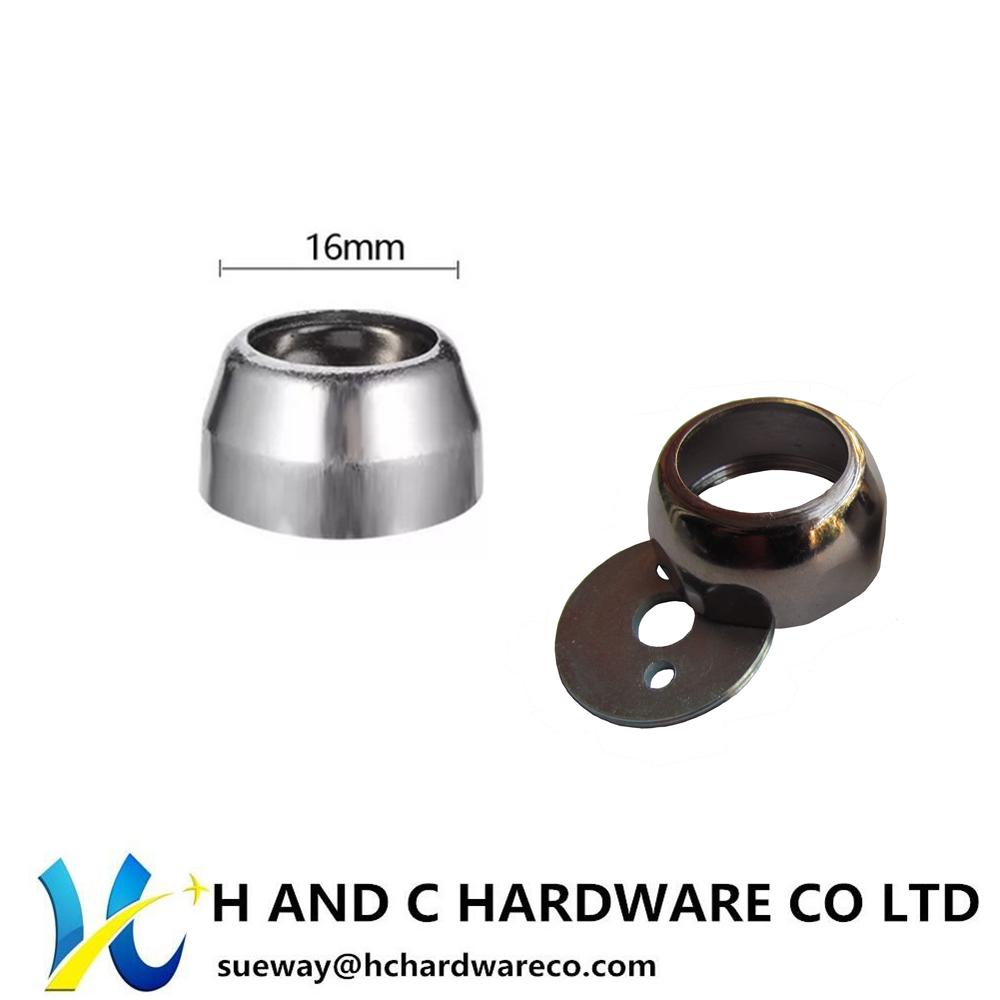 Steel Round Tube Holder S03