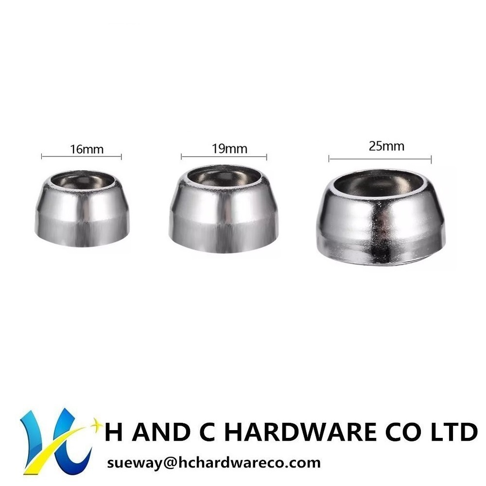 Round Tube Holder Alloy A03