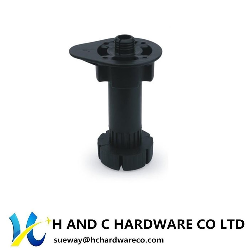 Adjustable plastic Leg Supply AL02