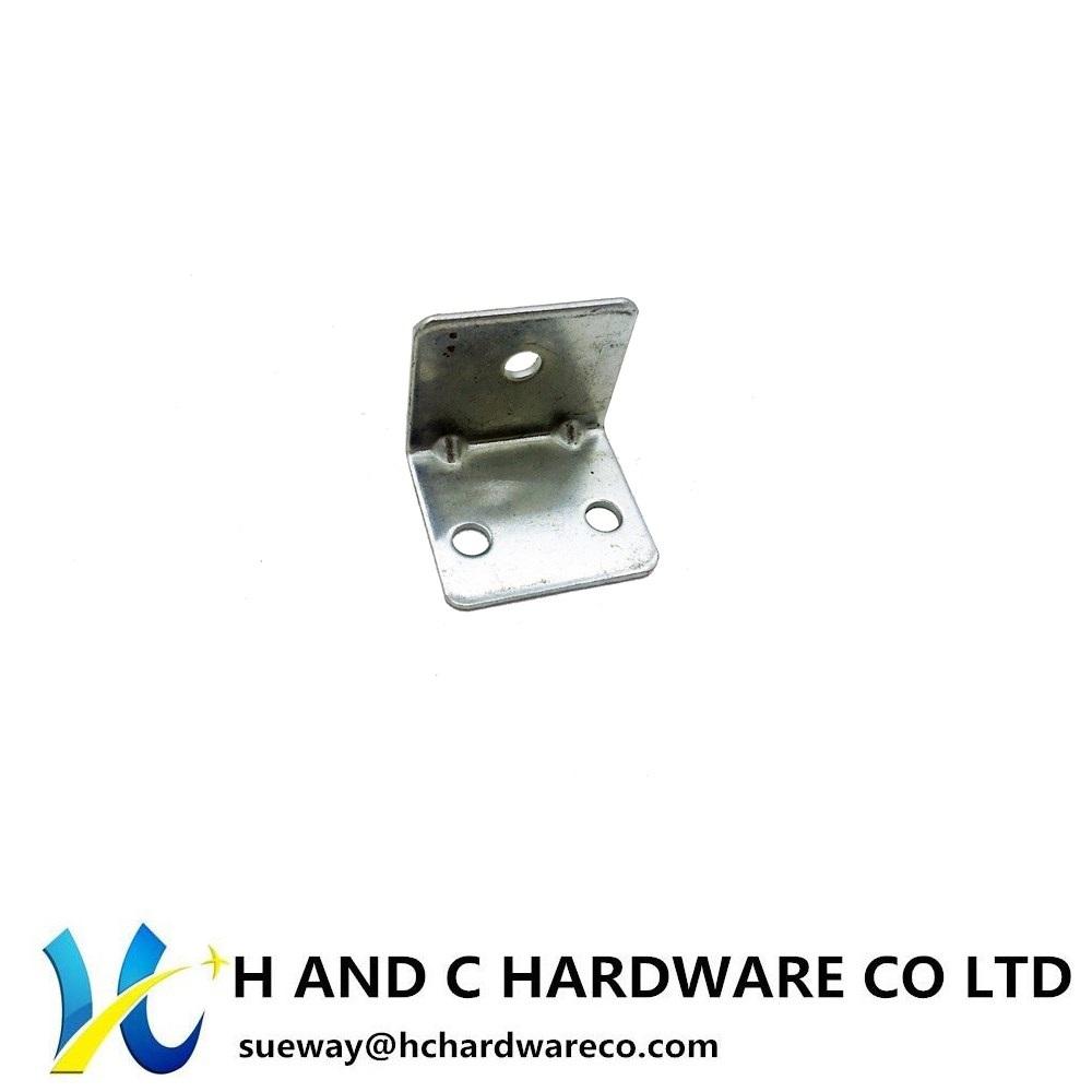Steel corner SC25X30