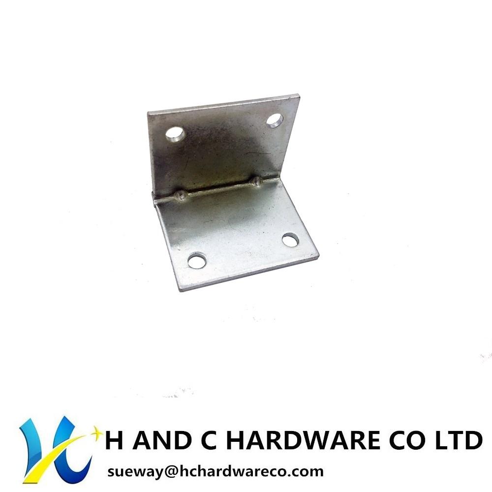 Steel corner 30x47mm