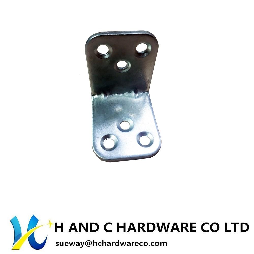 Steel corner 48x40mm