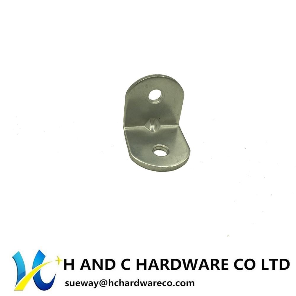 Steel corner SC 20x18