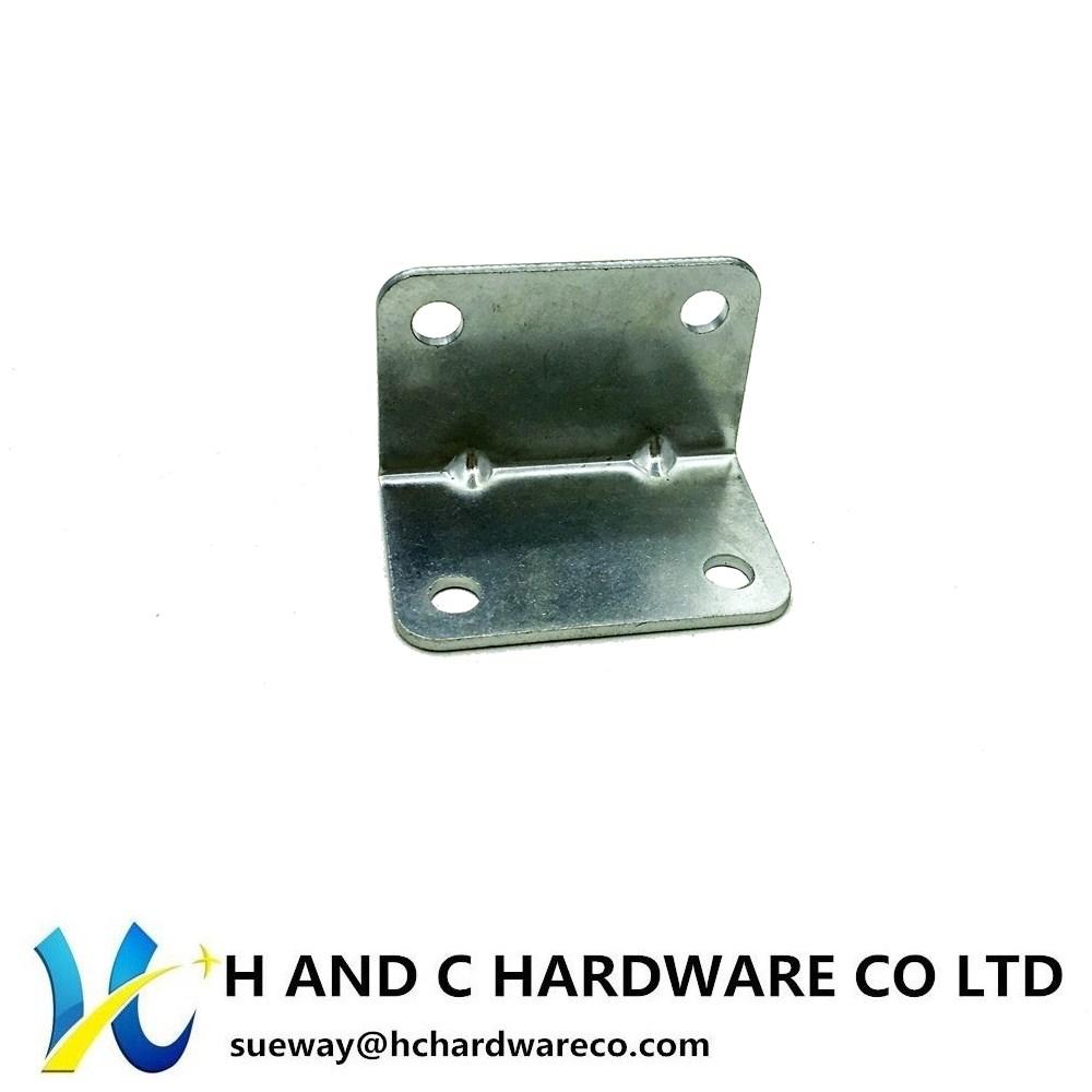 Steel corner SC40x27
