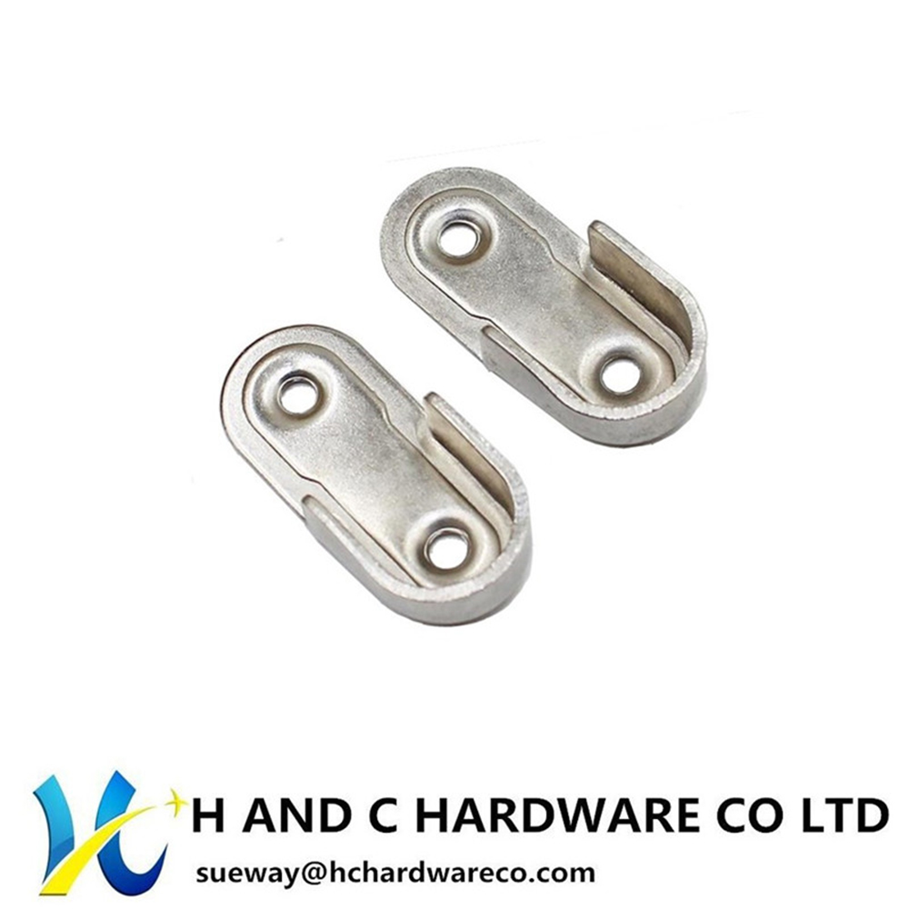 Oval Tube Holder E01